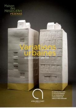 "Vernissage ""Variations urbaines"" et ""Illustration d'un proverbe"""
