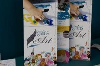 Grains d'Art